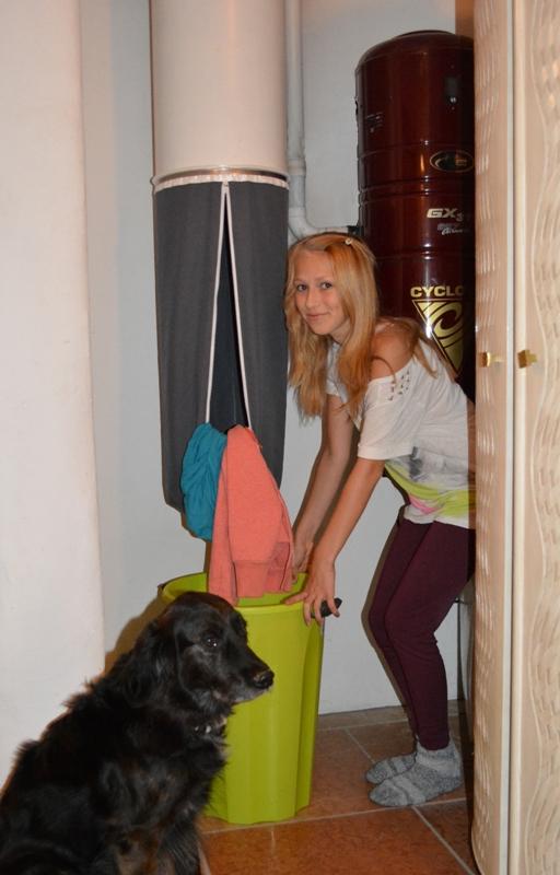 315mm kg kunststoffrohr w schesack 50 liter f r. Black Bedroom Furniture Sets. Home Design Ideas