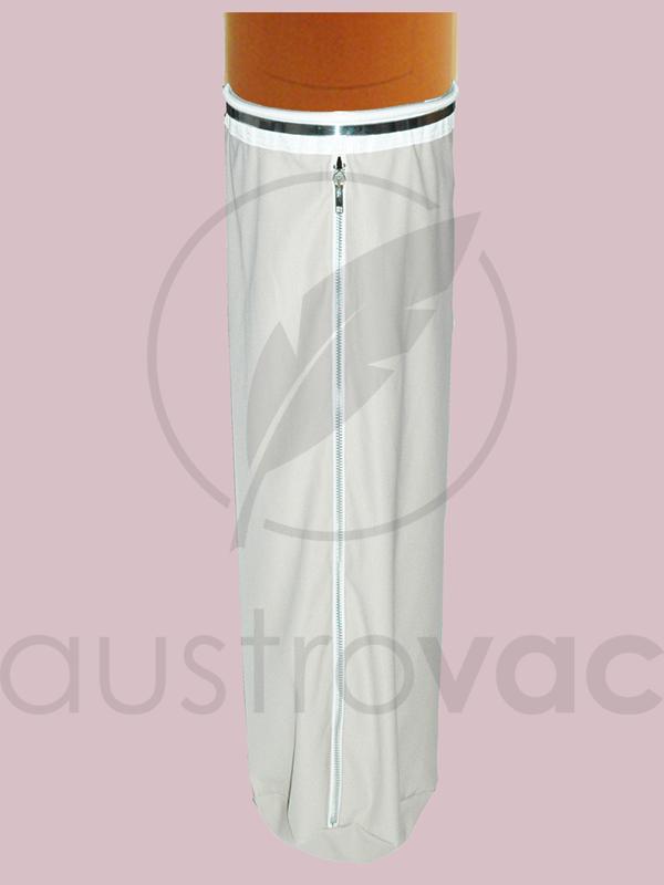 250mm edelstahlrohr w schesack 50 liter f r. Black Bedroom Furniture Sets. Home Design Ideas